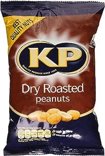 KP Dry Roasted Peanuts (250g)