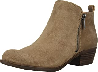 Lucky Brand Women's Lk-Basel Ankle Boot