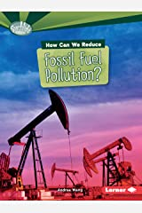 How Can We Reduce Fossil Fuel Pollution? (Searchlight Books (TM) -- What Can We Do about Pollution?) Paperback