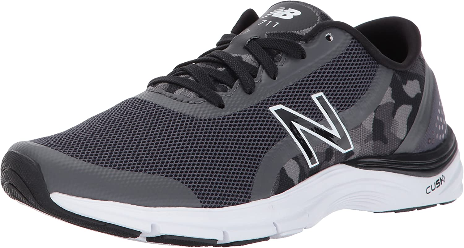 New Balance Wx711 B Mesh Synthetic - cg3 grau rot, Gre   5.5(36)