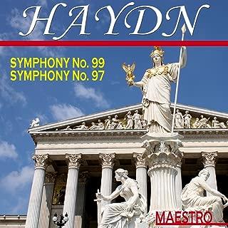 Haydn: Symphony No. 97, Symphony 99