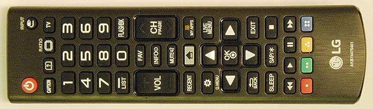 Genuine LG AKB74475401 SMART LED HDTV REMOTE CONTROL(AGF76631042)