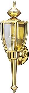 Best brass outdoor lighting Reviews