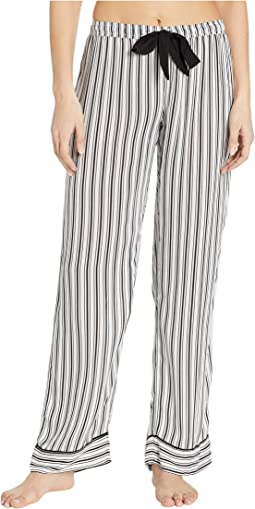 Oh My Stars Stripped Pants