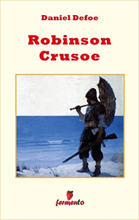 Robinson Crusoe (Emozioni senza tempo)