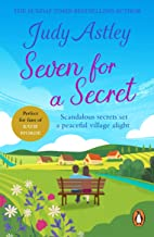 Seven For A Secret: a sparkling and delightfully uplifting romantic comedy. Perfect to settle down with!