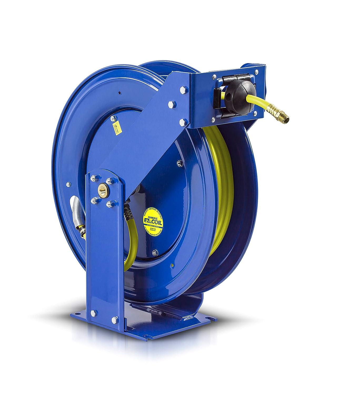 COXREELS EZ-TSH-450-HV Brand Cheap 55% OFF Sale Venue Retractable Safety Series H Rewind Spring
