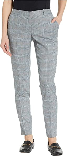 Menswear Plaid Radcliffe Pant