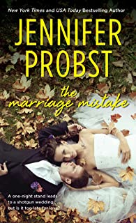 The Marriage Mistake (The Billionaire Marriage Book 3)
