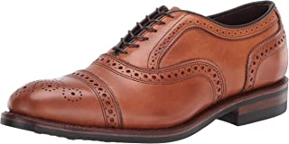 Allen Edmonds Men's Strand Wp Cap Toes Oxford