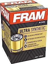 فیلتر روغن چرخش فوق العاده مصنوعی FRAM XG7317 با SureGrip