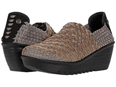 bernie mev. Gem Stitch (New Smoke Shimmer) Women