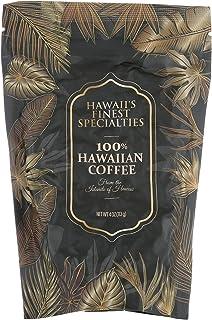100% Hawaiian Coffee WB