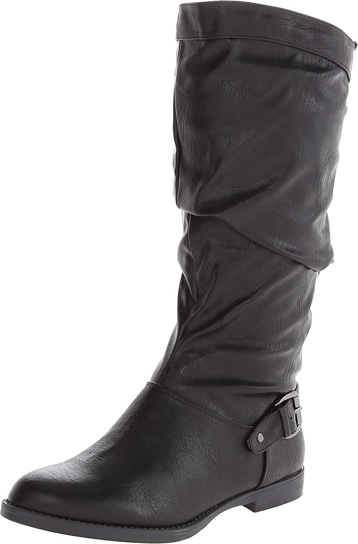 Easy Street Women's Vigor Plus Riding Boot