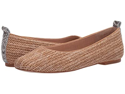 Dolce Vita Ozzie (Light Natural Raffia) Women