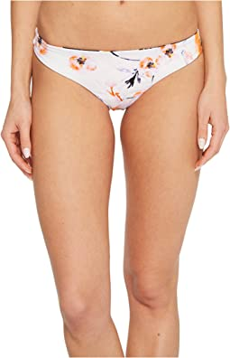 True Watercolors Reversible Hipster Bottom