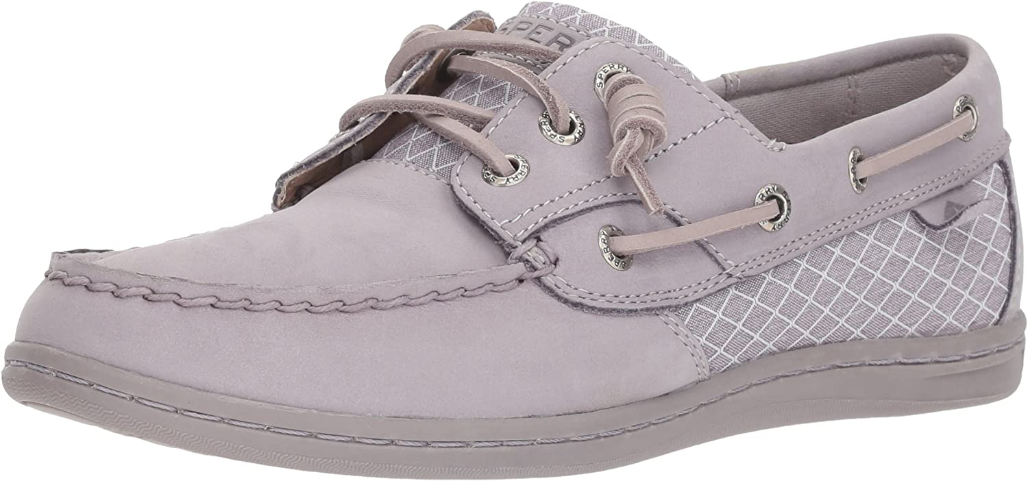 Sperry Top-Sider Women's Songfish Flooded Boat shoes,