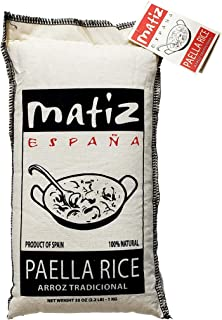 Rice For Paella