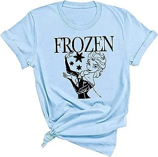 Frozen Vogue Shirt/Vogue Frozen Shirt/Elsa Vogue Shirt/Frozen Shirt/Elsa Shirt.