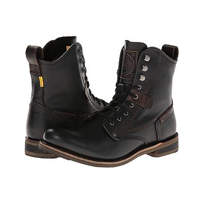 Caterpillar Casual Orson 7 Boot (Black) Men