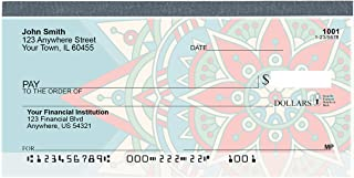 colorful personal checks