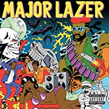 Guns Don't Kill People...Lazers Do [Explicit]