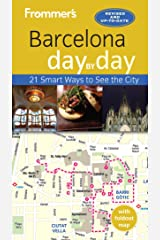 Frommer's Barcelona day by day Kindle Edition