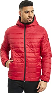 JACK&JONES 12165200 Puffer Hood Jacket and Jackets Men