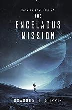 The Enceladus Mission: Hard Science Fiction (Ice Moon Book 1
