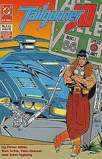 TAILGUNNER JO #3, VF/NM, Peter Gillis, DC 1988 more DC in store