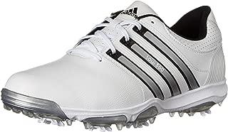 adidas Mens Tour 360 X White Size: 11