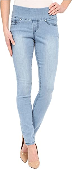 Jag Jeans - Nora Skinny Comfort Denim in Southern Sky