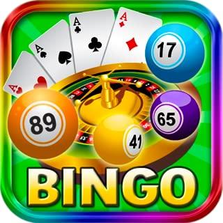 Bonus Grand Chance Bingo Palace Free Bingo Games for Kindle Offline Bingo Free Bingo Cards Game No Wifi No Internet Best Casino Games