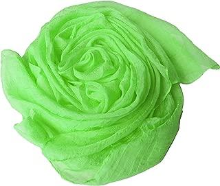Best light green scarf Reviews