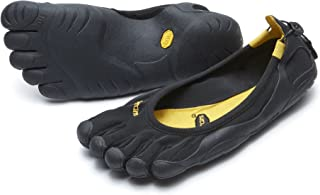 Vibram FiveFingers Men's Classic Barefoot Shoes & Toesock Bundle