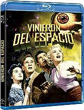Vinieron del espacio (BD) [Blu-ray]