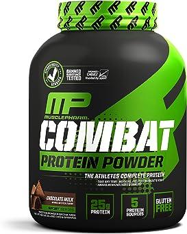 Explore protein powders for athletes