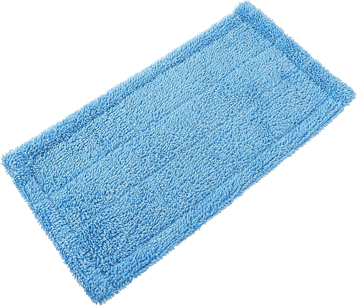 VORCOOL Mop Pad Long Beach Mall low-pricing Replacement Heads Mops Pads Cleaning Microfiber