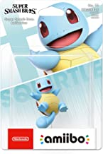 Super Smash Bros. Ultimate amiibo – Squirtle