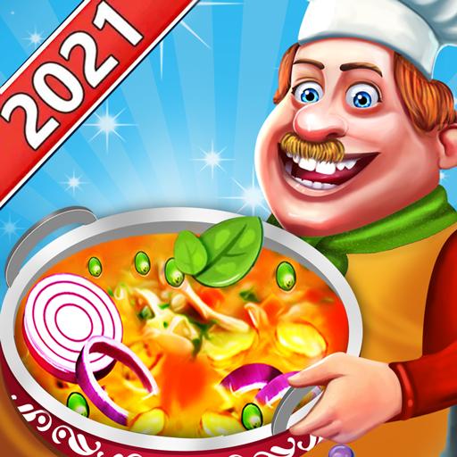 Febbre da grand hotel: giochi di cucina indiana