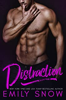 Distraction (Friction Book 2)