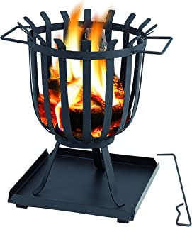 Tepro 1076 Feuerkorb Brentwood