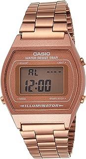 Casio Casual Watch Digital Display Quartz B640Wc-5ADF, For Unisex