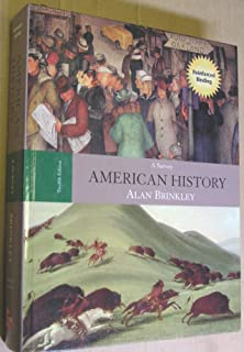 American History: A Survey, 12th Edition (Book & CD-ROM) (A/P US HISTORY)