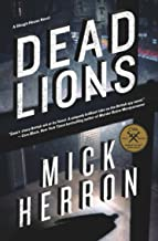 Dead Lions (Slough House Book 2)