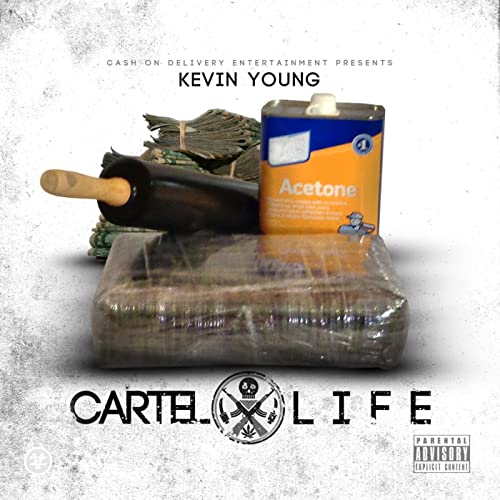 Cartel Life [Explicit] by Kevin Young on Amazon Music ...
