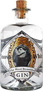 Snow White Gin 1 x 0.5 l - The Most Beautiful Gin