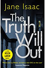 The Truth Will Out (The DCI Helen Lavery Thrillers Book 2) Kindle Edition