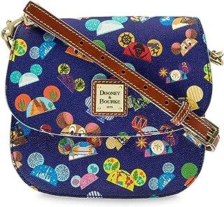 Dooney And Bourke Walt Disney World Attractions Ear Hat Crossbody Bag