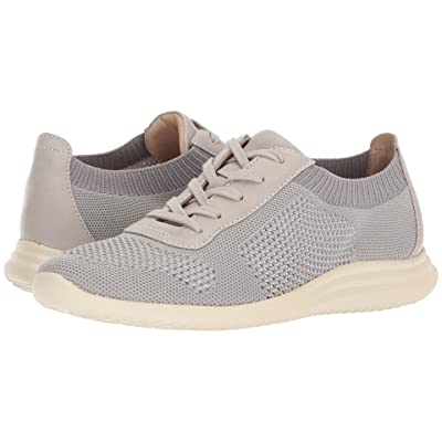 Sofft Novella (Mist Grey/White Knit Mesh) Women